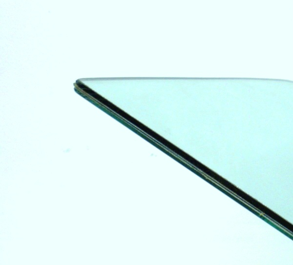 Flat Laminated & Polycarbonate