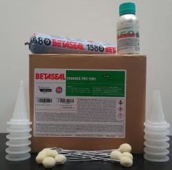 DOW BETASEAL 1580 12 x 420ml Sausage Kit