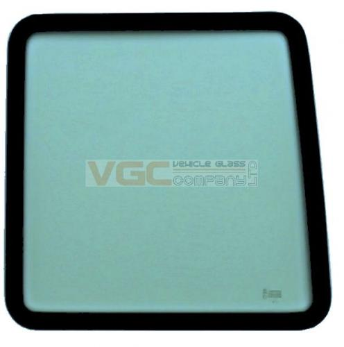 VOLKSWAGEN LT 1996-2006 Fixed Window Backlight Right Unheated Green