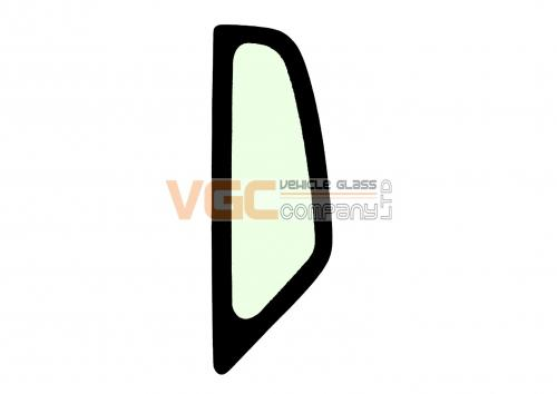 NEW HOLLAND E245B REAR QUARTER LEFT Green