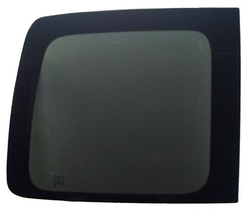 VW CADDY 2004-on Fixed Window Backlight Left Unheated Privacy