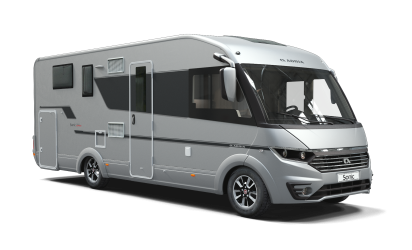 Motorhome Windscreens